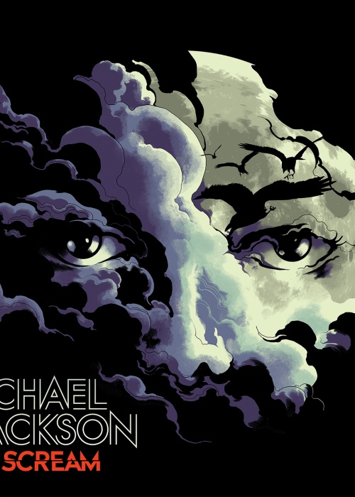 "Michael Jackson - ""Scream"""