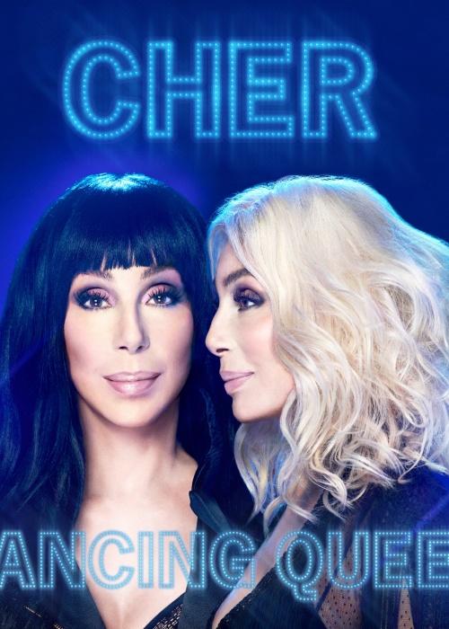 """Cher - """"Dancing Queen"""""""