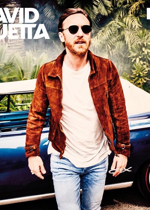 "David Guetta - ""7"""