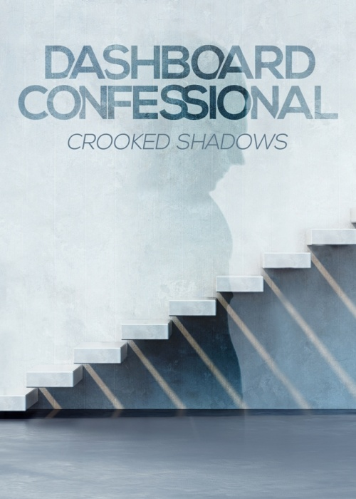 "Dashboard Confessional - ""Crooked Shadows"""