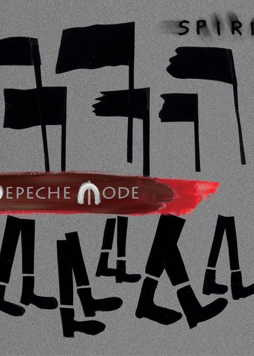 """Depeche Mode - """"Spirit"""""""