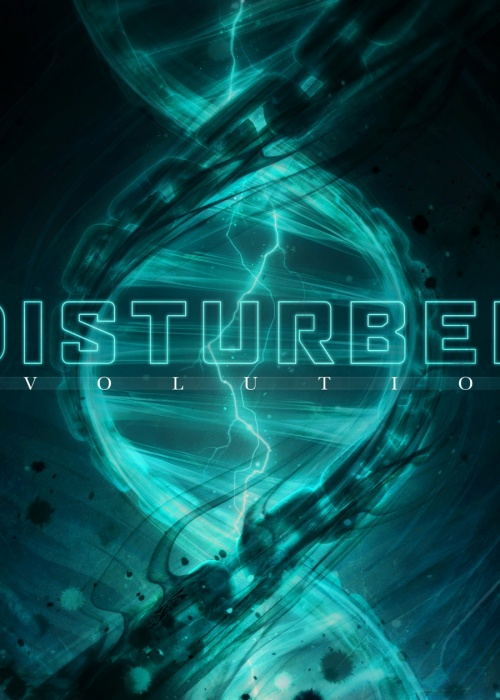 "Disturbed -""Evolution"""