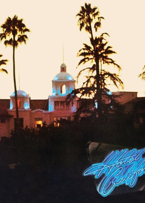 Eagles - Hotel California: 40th Anniversary Deluxe Edition'