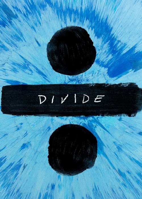 "Ed Sheeran - ""Divide"""