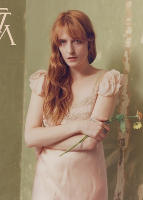 Florence + the Machine - 'High As Hope'