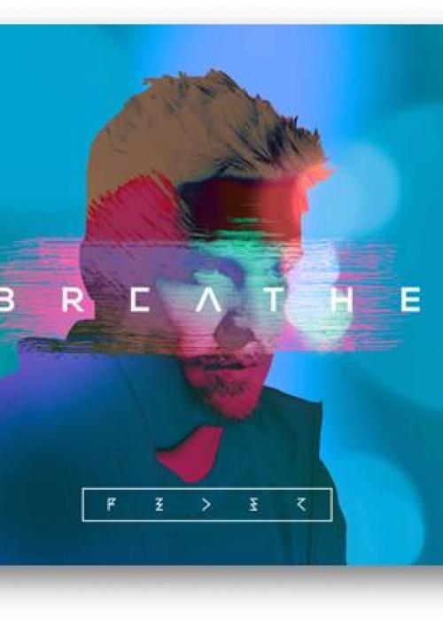 """Feder - EP """"Breathe"""""""