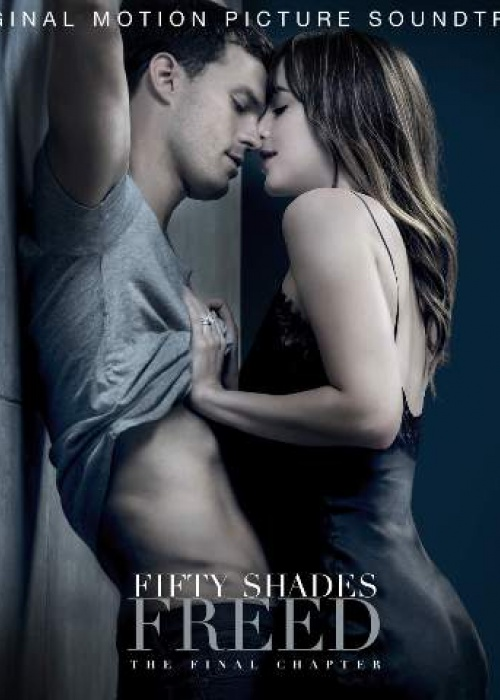 "Various artists - ""FIFTY SHADES FREED"""