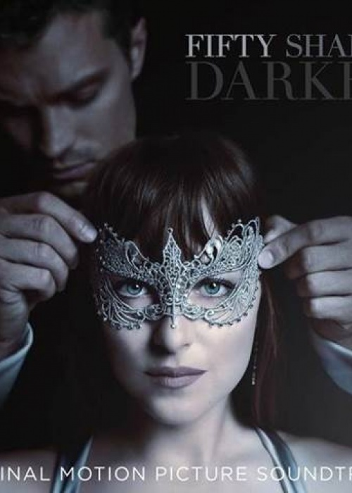 Various Artists - 'FIFTY SHADES OF GREY' - 'FIFTY SHADES DARKER'!