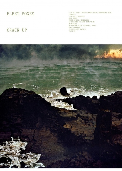 "Fleet Foxes - ""Crack-Up"""