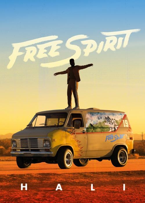 "Khalid -""Free Spirit"""