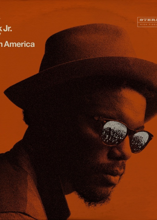 "Gary Clark Jr. - ""Live North America 2016"""