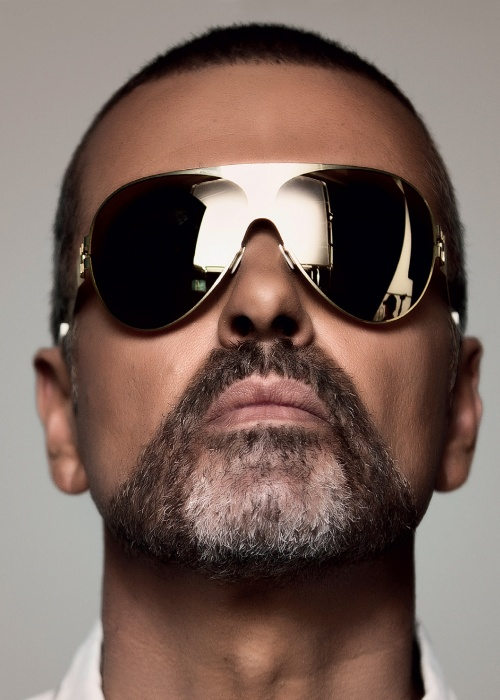 "George Michael - ""Listen Without Prejudice/MTV Unplugged"""