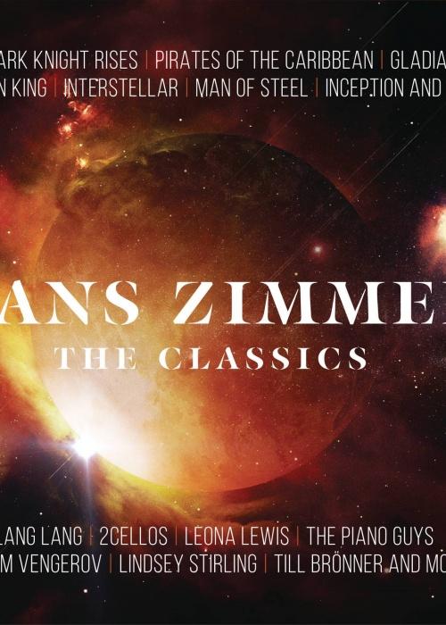 """Hans Zimmer - """"Hans Zimmer – The Classics"""""""