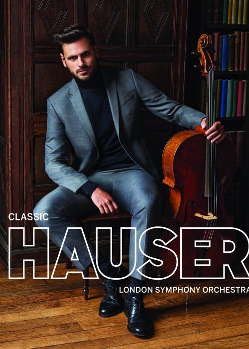 """HAUSER - """"CLASSIC"""""""