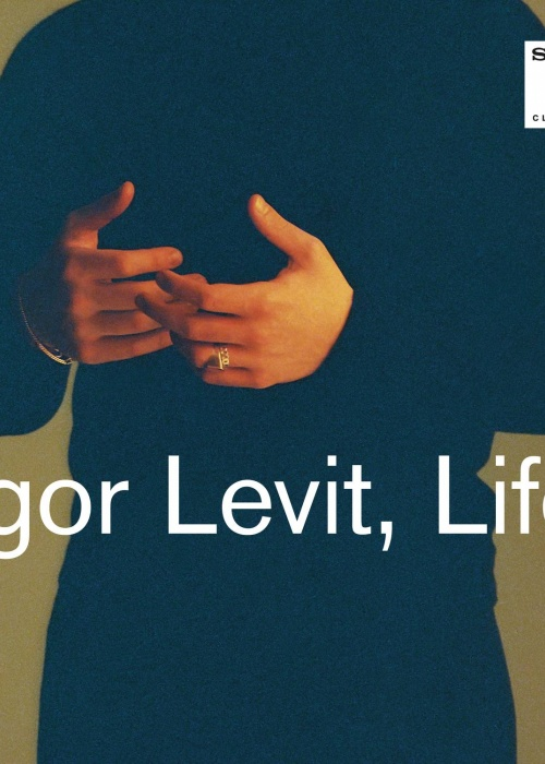 "IGOR LEVIT - ""LIFE"""