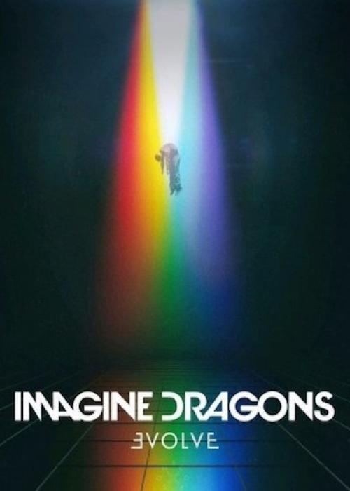 "Imagine Dragons - ""Evolve"""
