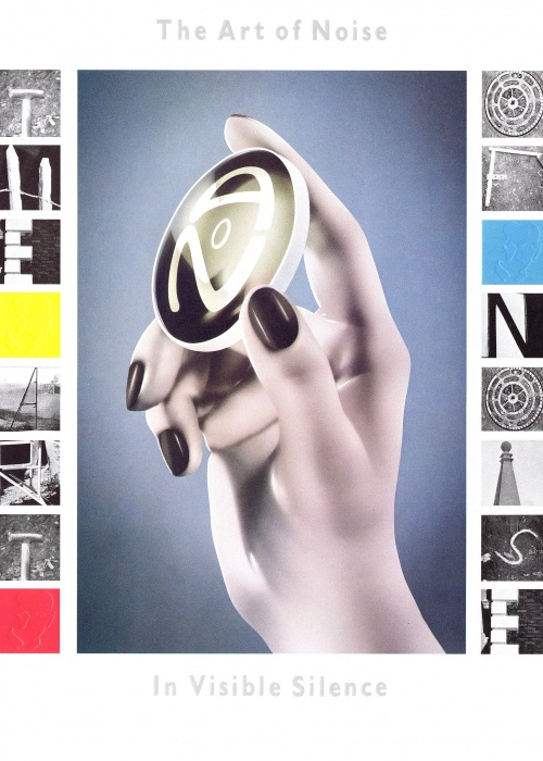 """The Art Of Noise - """"In Visible Silence Deluxe"""""""
