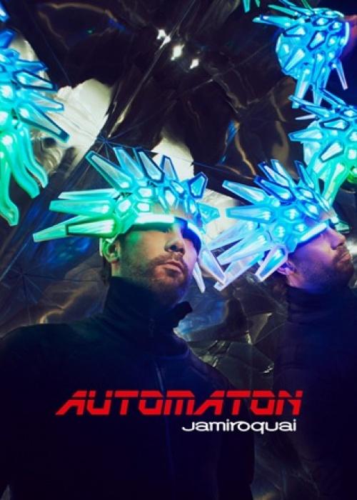 "Jamiroquai - ""Automation"""