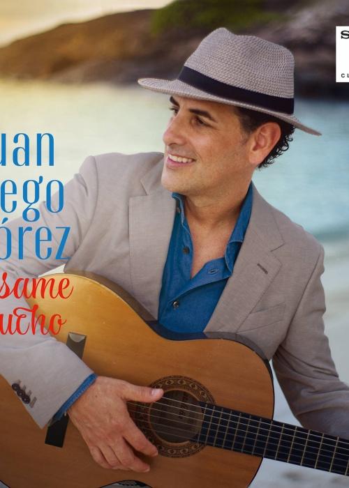 Juan Diego Flórez - Bésame Mucho