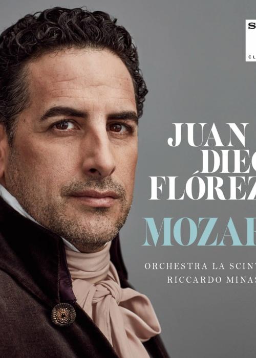 "Juan Diego Florez - ""Mozart"""