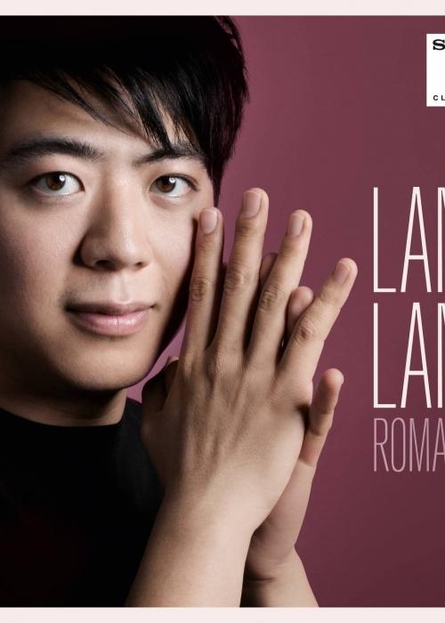 """Lang Lang - """"Romance"""""""