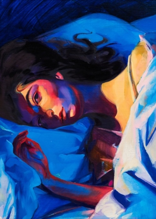 "Lorde - ""Melodrama"""