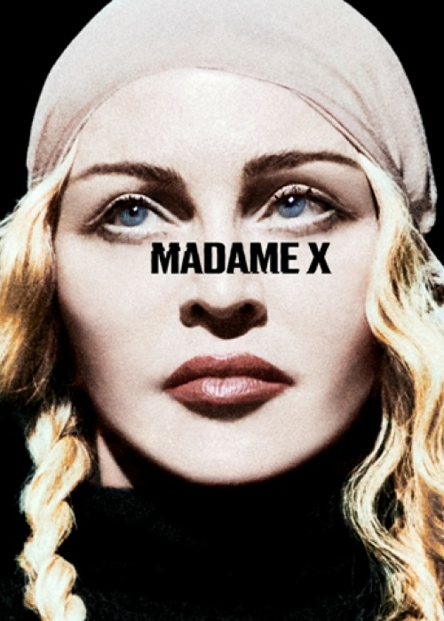 "Madonna - ""Madame X"""