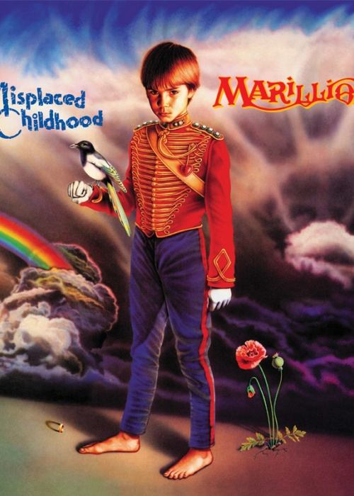 "Marillion - ""Misplaced Childhood Deluxe"""