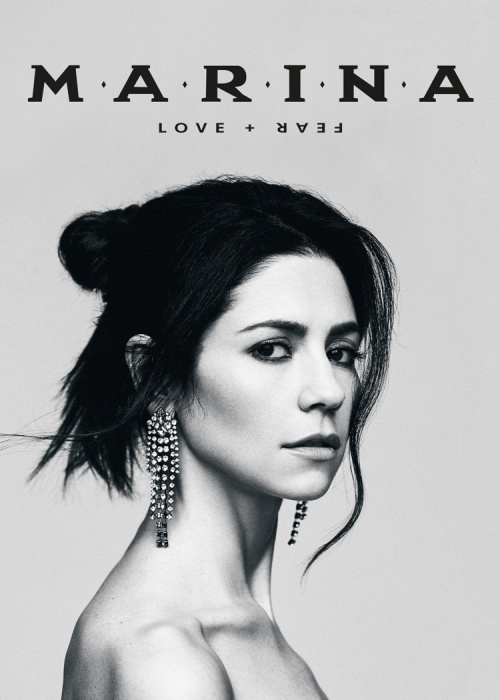 "Marina - ""LOVE + FEAR"""
