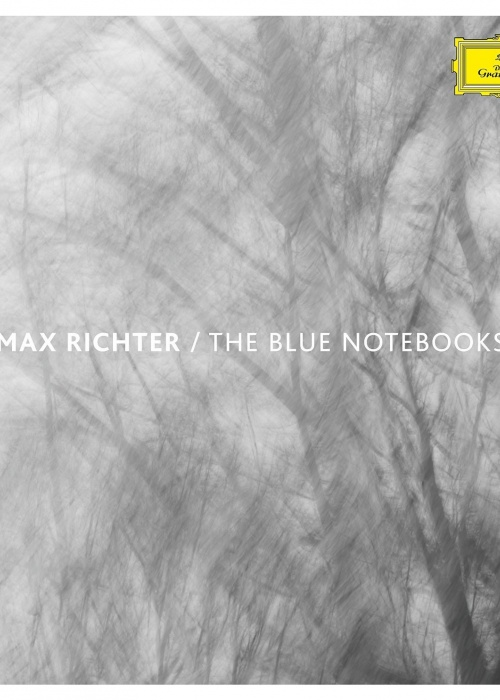 "Max Richter - ""The Blue Notebooks"""