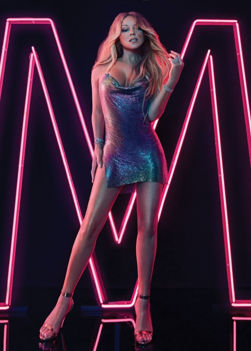 """Mariah Carey - """"CAUTION"""""""
