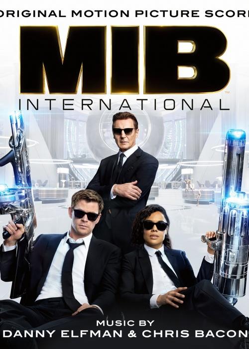 """Men in Black: International (Original Motion Picture Score)"""