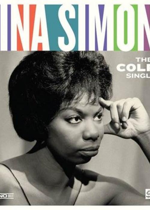 "Nina Simone - ""The Colpix Singles"""