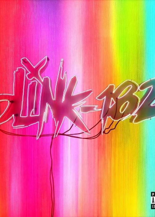 """blink-182  - """"Nine"""""""