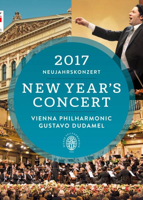 """Vienna Philharmonic Orchestra - """"NEUJAHRSKONZERT"""""""