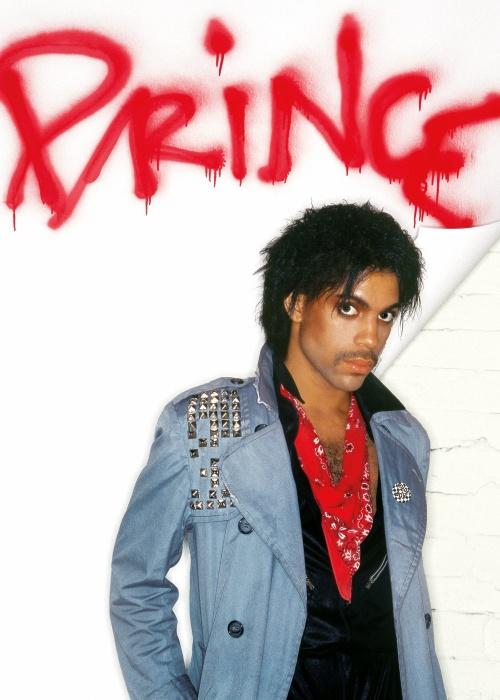 """Prince  """"Originals"""""""