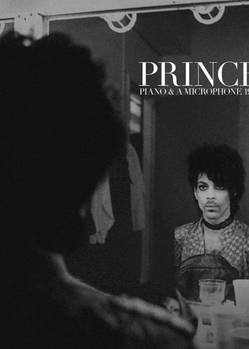 "Prince Estate - ""Piano & A Microphone 1983"""