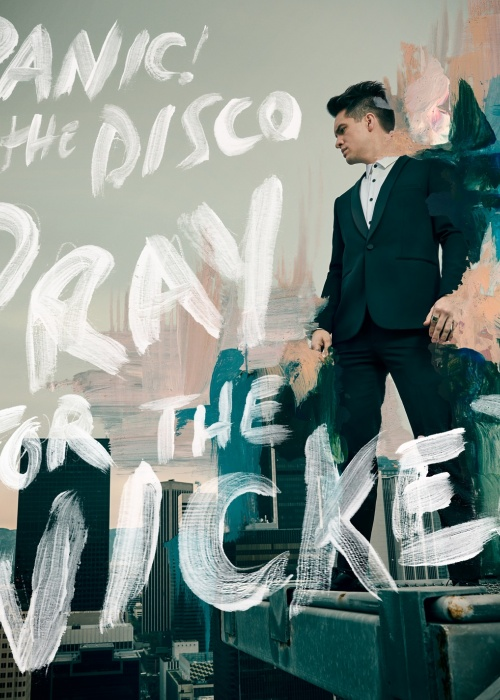 "Panic! At The Disco - ""Pray For The Wicked"""