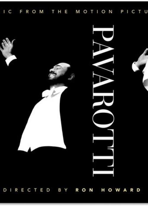 """Luciano Pavarotti - """"PAVAROTTI"""""""