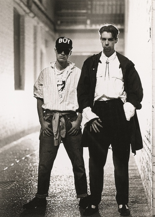 "Pet Shop Boys - ""Catalogue: 1985-2012"","