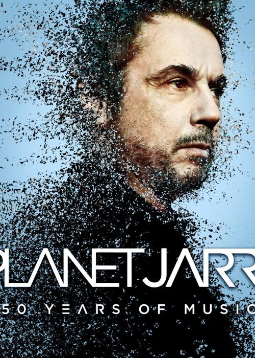 """Jean-Michel Jarre - """"Planet Jarre"""""""