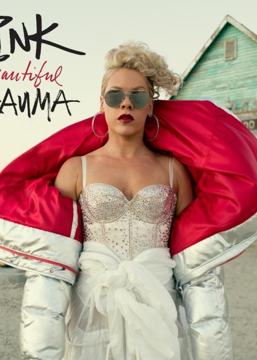 Pink - 'Beautiful Trauma'