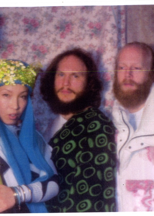 "Little Dragon - ""Season High"""