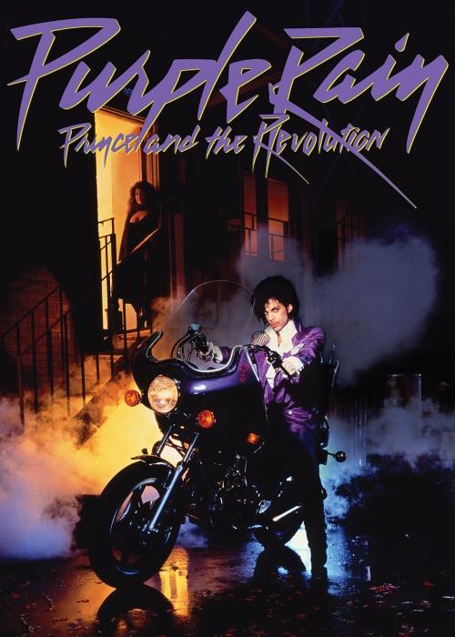 "Prince - ""Purple Rain Deluxe"" & ""Purple Rain Deluxe – Expanded Edition"""