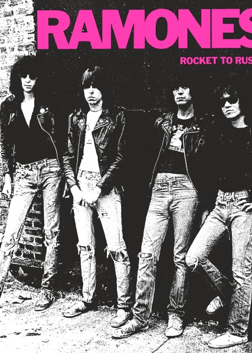 "Ramones - ""Rocket To Russia"" Deluxe Edition"