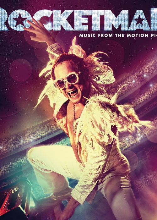 """""""Rocketman"""" - Music From The Motion Picture"""
