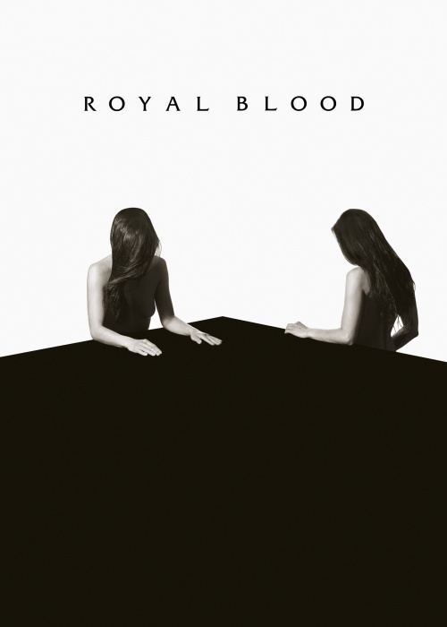 Royal Blood - 'How Did We Get So Dark?'