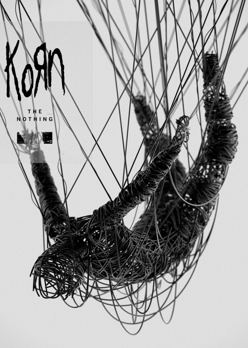 "KORN - ""THE NOTHING"""