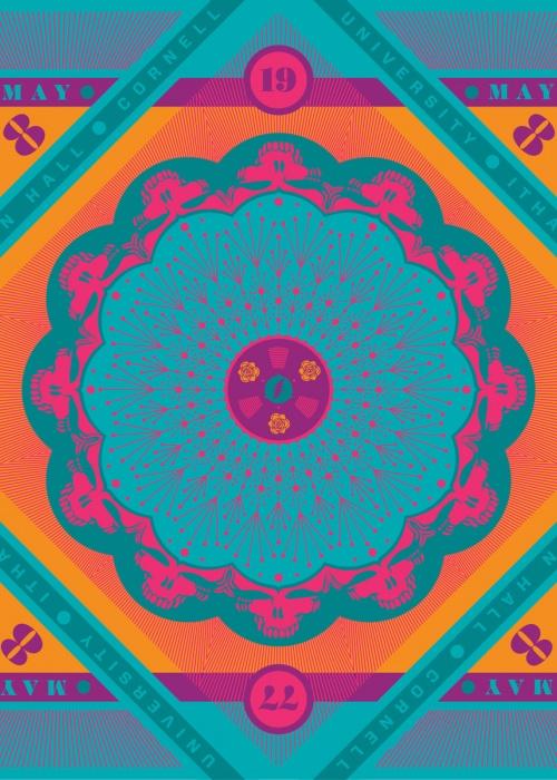 """Grateful Dead - """"Cornell 1977"""""""
