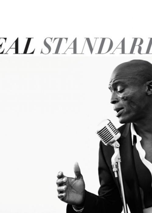 SEAL - 'STANDARDS'